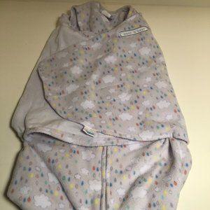 Halo SleepSack Swaddle NewBorn Fleece Infant 0-3m